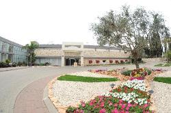 ガーデニア ナザレ ホテル