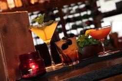 Amoeba Lounge Bar