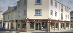 Kenny Woollen Mills Shop