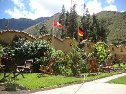 Ccapac Inka Ollanta