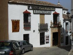 Restaurante Casa Santa Pola