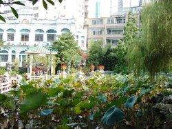 Lou Lim Ieoc Garden