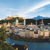 Gray Line Salzburg Sightseeing Tours