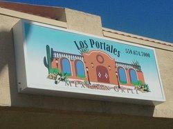 Los Portales Mexican Grill
