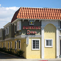 Sunrise Inn Gardena