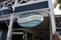 Pioneer Inn Grill and Bar
