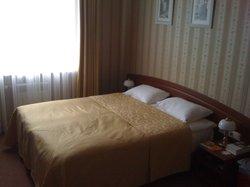 Hotel Zamkovyj