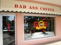 The Bad Ass Coffee Company