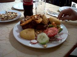 Sol de Mayo Restaurant