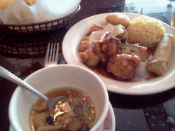 Bobo Chinese Restaurant