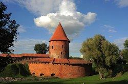 Condado de Kaunas