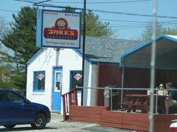 Jake's Wayback Burgers
