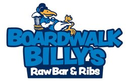 Boardwalk Billy's Raw Bar & Ribs Crown Point