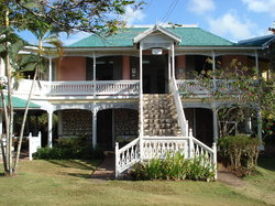 Harmony Hall Jamaica