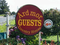 Ardmor Country House Spiddal