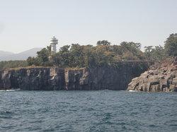 Jogasaki Excursion Boat