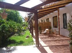 Casa Vacanze Arkos