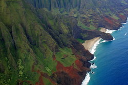 Wings Over Kauai Air Tour