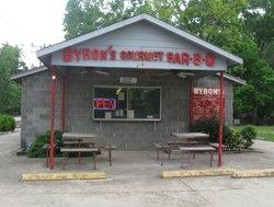 Byron's Gourmet BBQ