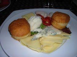 Plava Prizma Restaurant