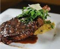 Flat Iron Grill Restaurant & Bar