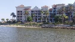 Yacht Harbor Village at Hammock Beach
