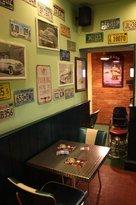 Charro Cafe