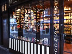 Mrs Benson's Traditional Sweet Shop