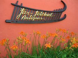 Far-Fetched Antiques and Art Gallery