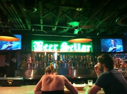 Beer Sellar