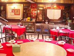 Lim Kwong Meng (1999) Restaurant