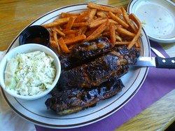 The Barnsider Smokehouse Restaurant