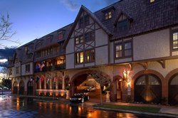 Grand Bohemian Hotel Asheville, Autograph Collection