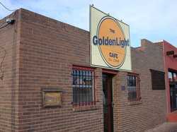 Golden Light Cafe & Cantina