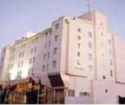 Avenida de Espana Hotel