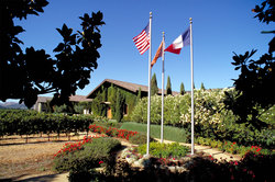 Clos Du Val Winery