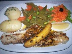 Restaurante Rocha Mar