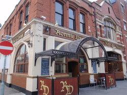 Ronnie Drew's