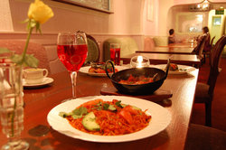 The Surma Restaurant