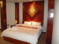 Charming Lao Hotel