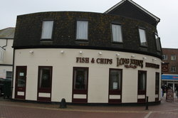 ‪Long John's Fish and Chips‬