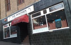 The Dolphin Restaurant