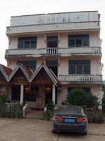 Keo Oudom Phone Hotel