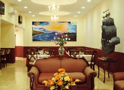 Hotel El Navegante