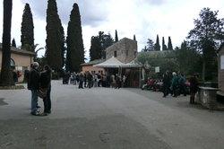 Calixtus-Katakombe (Kallistus-Katakombe)