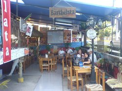 Barchelata beer bar