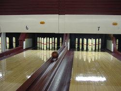 Shelburne Falls Bowling Alley