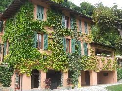 Hotel Terzo Crotto