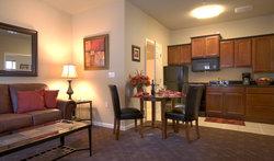 Stratford Suites - Spokane
