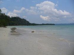 Kaala Pathar Beach